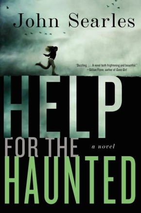 Book Review: Help For The Haunted by John Searles